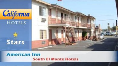 Photo of American Inn, South El Monte Hotels – California