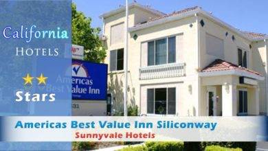 Photo of Americas Best Value Inn Siliconway, Sunnyvale Hotels – California