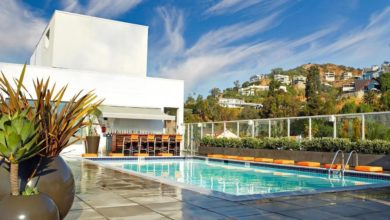 Photo of Andaz West Hollywood, Los Angeles Hotels – California