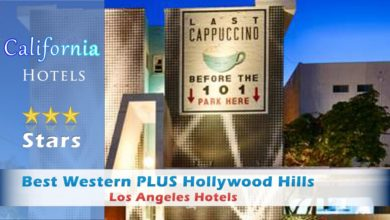 Photo of Best Western PLUS Hollywood Hills, Los Angeles Hotels – California