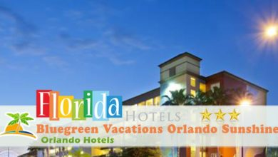 Photo of Bluegreen Vacations Orlando Sunshine, Ascend Resort Collection – Orlando Hotels, Florida