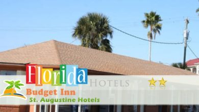 Photo of Budget Inn – Saint Augustine – St. Augustine Hotels, Florida