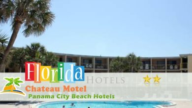 Photo of Chateau Motel – Panama City Beach Hotels, Florida