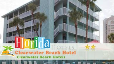 Photo of Clearwater Beach Hotel – Clearwater Beach Hotels, Florida