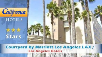Photo of Courtyard by Marriott Los Angeles LAX / Century Boulevard, Los Angeles Hotels – California