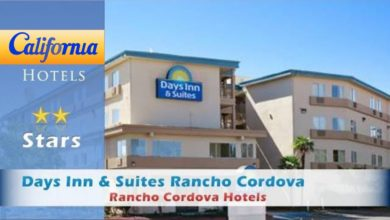 Photo of Days Inn & Suites Rancho Cordova, Rancho Cordova Hotels – California