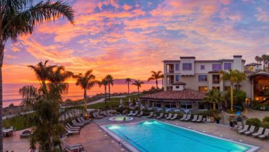 Photo of Dolphin Bay Resort and Spa, Pismo Beach Hotels – California