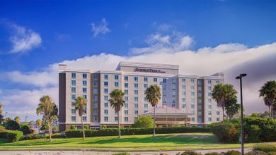 Photo of DoubleTree by Hilton San Francisco Airport North, Brisbane Hotels – California