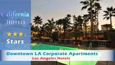 Photo of Downtown LA Corporate Apartments, Los Angeles Hotels – California
