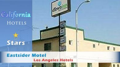 Photo of Eastsider Motel, Los Angeles Hotels – California