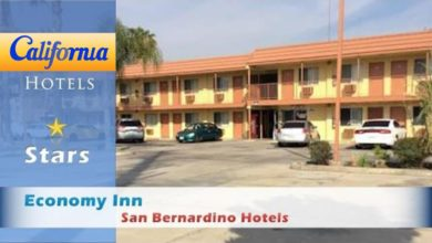 Photo of Economy Inn, San Bernardino Hotels – California