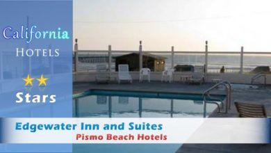 Photo of Edgewater Inn and Suites, Pismo Beach Hotels – California