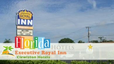 Photo of Executive Royal Inn – Clewiston Hotels, Florida