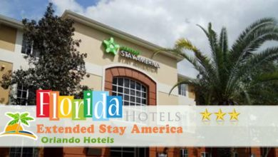 Photo of Extended Stay America – Orlando – Convention Center – Universal Blvd – Orlando Hotels, Florida