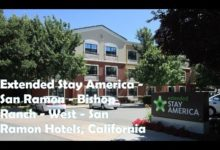 Photo of Extended Stay America – San Ramon – Bishop Ranch – West, San Ramon Hotels – California