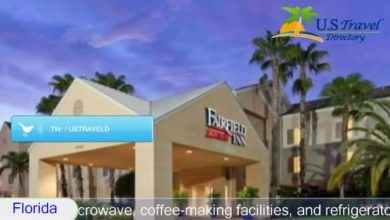 Photo of Fairfield Inn by Marriott Fort Myers – Cypress Lake Hotels, Florida