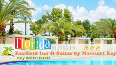 Photo of Fairfield Inn & Suites by Marriott Key West at The Keys Collection – Key West Hotels, Florida