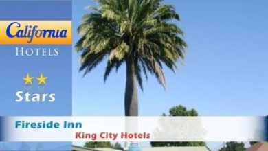 Photo of Fireside Inn, King City Hotels – California
