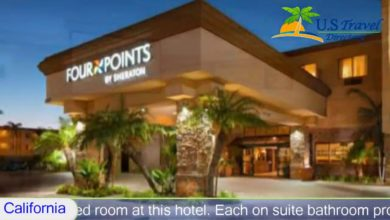Photo of Four Points by Sheraton San Diego – Sea World, San Diego Hotels – California