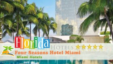 Photo of Four Seasons Hotel Miami – Miami Hotels, Florida