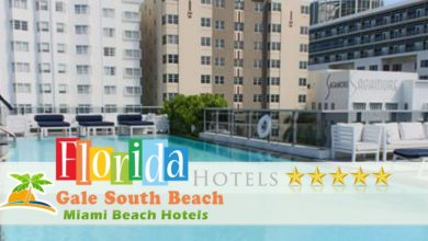 Photo of Gale South Beach – Miami Beach Hotels, Florida