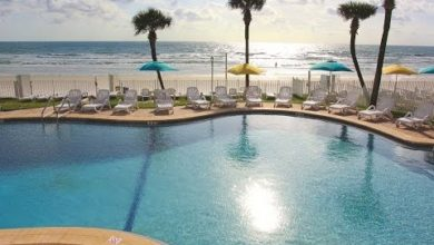 Photo of Grand Prix Motel Beach Front – Daytona Beach Hotels, Florida