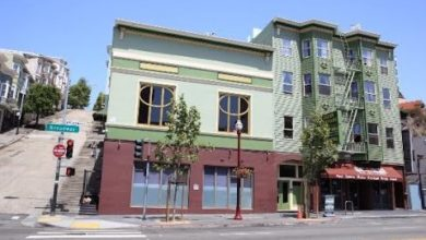 Photo of Green Tortoise Hostel, San Francisco Hotels – California