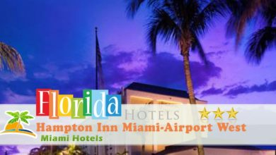 Photo of Hampton Inn Miami-Airport West – Miami Hotels, Florida