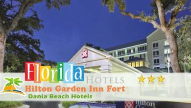 Photo of Hilton Garden Inn Fort LauderdaleAirport/Cruise Port – Dania Beach Hotels, Florida