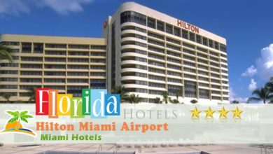 Photo of Hilton Miami Airport – Miami Hotels, Florida