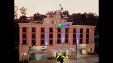 Photo of Holiday Inn Express Hollywood Walk of Fame, Los Angeles Hotels – California