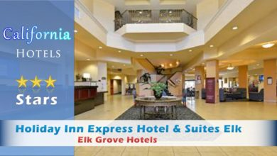 Photo of Holiday Inn Express Hotel & Suites Elk Grove Ctrl – Sacramento S, Elk Grove Hotels – California