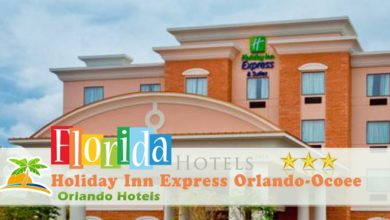 Photo of Holiday Inn Express Orlando-Ocoee East – Orlando Hotels, Florida