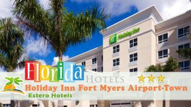 Photo of Holiday Inn Fort Myers Airport-Town Center – Estero Hotels, Florida