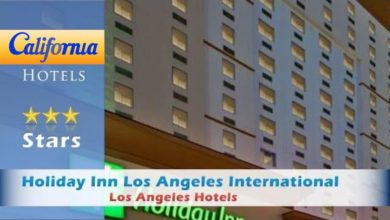 Photo of Holiday Inn Los Angeles International Airport, Los Angeles Hotels – California