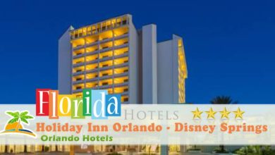 Photo of Holiday Inn Orlando – Disney Springs™ Area – Orlando Hotels, Florida