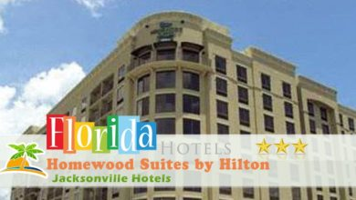 Photo of Homewood Suites by Hilton Jacksonville-Downtown/Southbank – Jacksonville Hotels, Florida