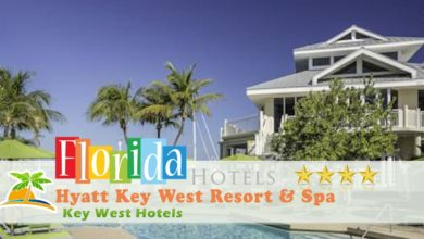 Photo of Hyatt Key West Resort & Spa – Key West Hotels, Florida