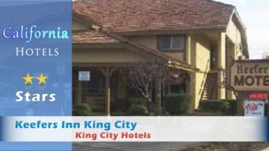 Photo of Keefers Inn King City, King City Hotels – California