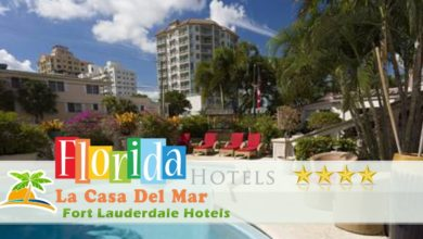 Photo of La Casa Del Mar – Fort Lauderdale Hotels, Florida