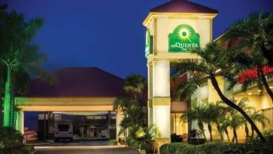 Photo of La Quinta Inn Clearwater Central – Clearwater Hotels, Florida