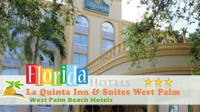 Photo of La Quinta Inn & Suites West Palm Beach I-95 – West Palm Beach Hotels, Florida