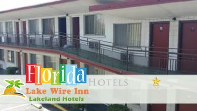Photo of Lake Wire Inn – Lakeland Hotels, Florida