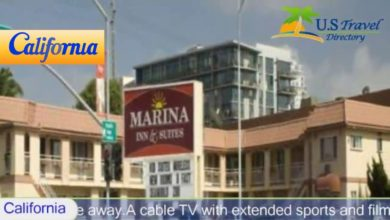 Photo of Marina Inn and Suites-Airport-Gaslamp-Zoo, San Diego Hotels – California