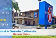 Photo of Motel 6 Ontario California, Ontario Hotels – California