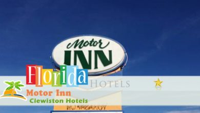 Photo of Motor Inn – Clewiston Hotels, Florida
