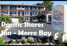 Photo of Pacific Shores Inn – Morro Bay, Morro Bay Hotels – California
