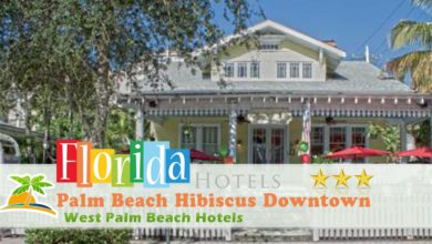 Photo of Palm Beach Hibiscus Downtown – West Palm Beach Hotels, Florida
