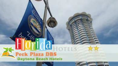Photo of Peck Plaza DBS – Daytona Beach Hotels, Florida