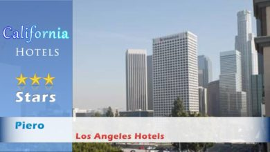 Photo of Piero, Los Angeles Hotels – California